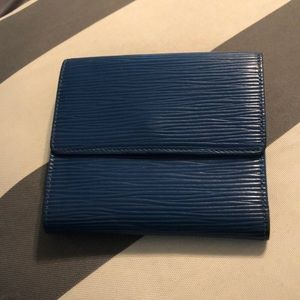 Louis Vuitton wallet/coin purse